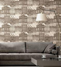 Zambaiti Parati #collection #wallpaper #design