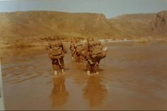 South African troopers in Infantry School, Military Gear, Military History, Brothers In Arms, My Land, African History, Armed Forces, Warfare, Art Reference, South Africa