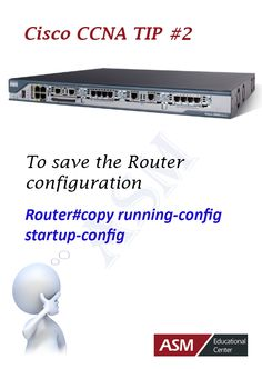 Cisco CCNA Certification Tip -To find out if Cisco Router link is up and has IP address . School Information, Information Technology, Computer Technology, Computer Science, Security Technology, Security Tools, Who Is Your Neighbor, Routing Table, Router Configuration