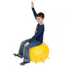 Chair Ball - Seating - Calm & Focus