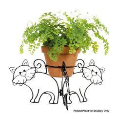 Ganz Cat Shaped Metal Plant Stand Ganz,http://www.amazon.com/dp/B009SF0KDU/ref=cm_sw_r_pi_dp_KUcBsb0AC46PSDPF