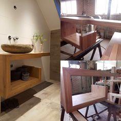 Bathroom Furniture, Corner Desk, Kitchen Island, Home Decor, Corner Table, Island Kitchen, Decoration Home, Room Decor, Vanities