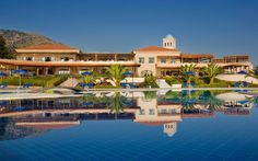Read Heid Fuller-love's  Pilot Beach Resort, Crete, Greece hotel review on Telegraph Travel. See great photos, full ratings, facilities, expert advice and book the best hotel deals.