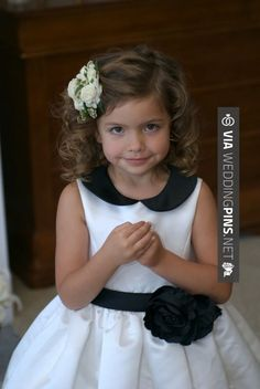 So neat - flower girl hair- love the simple curls with the side pinned back (with flower crowns).   CHECK OUT MORE GREAT FLOWER GIRL AND RING BEARER PHOTOS AND IDEAS AT WEDDINGPINS.NET   #weddings #wedding #flowergirl #flowergirls #rings #weddingring #ringbearer #ringbearers #weddingphotographer #bachelorparty #events #forweddings #fairytalewedding #fairytaleweddings #romance