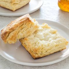 Ultimate Flaky Buttermilk Biscuits   America's Test Kitchen