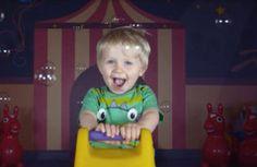 Bluestone National Park Resort | Child Friendly Escapes