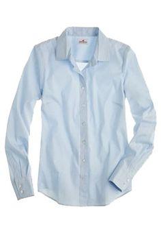 блузка и рубашка в классическом стиле
