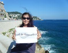 Welt der Hängematte in Südfrankreich!