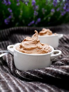 Guilt Free Chocolate-Peanut-Butter Gelato - The Londoner