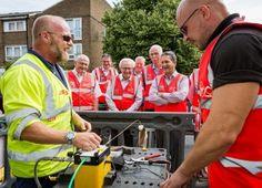 Cable Broadband Operator Virgin Media UK Rejigs its Executive Committee