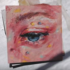 What is Your Painting Style? How do you find your own painting style? What is your painting style? Cute Canvas Paintings, Small Canvas Art, Mini Canvas Art, Mini Paintings, Aesthetic Painting, Aesthetic Art, Art Sketches, Art Drawings, Arte Sketchbook