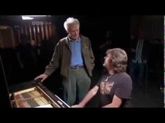 Clint Eastwood Keith Emerson and Dave Brubeck- Blue Rondo à la Turk