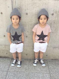 koreaのTシャツ・カットソーを使ったmoss315のコーディネートです。WEARはモデル・俳優・ショップスタッフなどの着こなしをチェックできるファッションコーディネートサイトです。