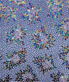 #SICIS #Mosaics #Tile #Interiors #Art