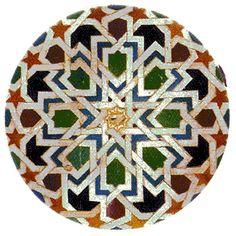 Astrological Mandala | Acrylic Block | 3d artist, Of and Mandalas