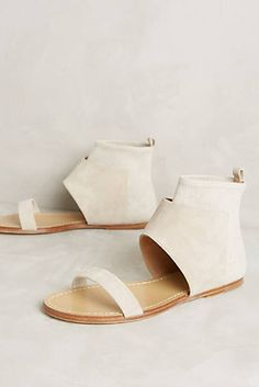Belle by Sigerson Morrison Bristol Sandals