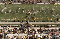 Home Of The Wyoming Cowboys!!!