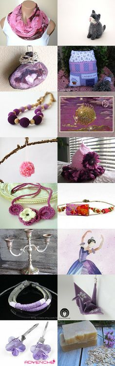 Spring ♥ 210 by Andrea on Etsy--Pinned with TreasuryPin.com