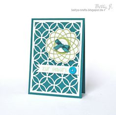 DIY for the birth card with simple video tutorial and free file for silhouette cameo