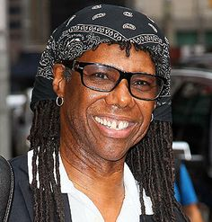 Nile Rodgers | Rolling Stone | Artists Pick Their Favorite Songs