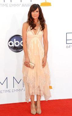 Emmy Awards, Kristen Wiig 2012