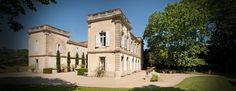 Château de Raissac Vins & Guest House Béziers Languedoc France
