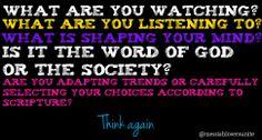 think again... Jesus, Bible, Christian