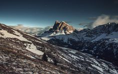 Fantastic Landscape Series Introduces You to the Beauty of the South Tyrolean Alps