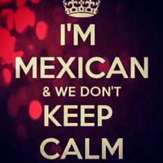 MEXICAN PRIDE #mexico