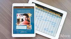 Mejores Aplicaciones (Apps) de Pago para los iPad según iMore
