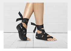 Nike Studio Wrap Pack - These could be sweet for cardio pole fitness!  #pole fitness