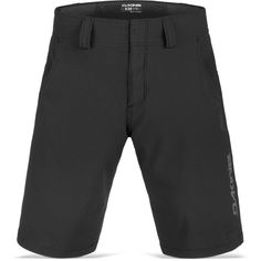 Dakine Kids Pace Short Bike Black