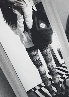 Thinspo hate