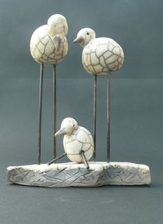 1000+ images about Keramiek on Pinterest | Ceramic birds, Ceramics and Ceramic fish