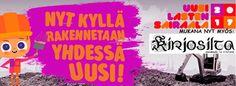 Nyt Kirjosilta on myös mukana Uusi Lastensairaala 2017-hankkeessa. Jokaisesta myydystä kastemekosta lahjoitetaan 10 euroa Uuden Lastensairaalan hyväksi. Kasteliinasta lahjoitetaan 3 euroa kappaleelta. www.kirjosilta.fi