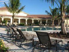 Golf Homes - PGA - The Lakes - Port St Lucie 34986