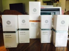 Ok who doesn't like FREE products?  Not me!  I LOVE getting my Nerium products for free!  I can teach you 2 ways to get product for FREE!  #1 - 3UR Free benefit allows your personal monthly product to be free.  #2 - Nerium Gives Back benefit allows you to receive free inventory for your business.  That's it!  So simple.  Reach out today to learn how www.lookgoodfeelgreat.nerium.com #nerium #neriumad #neriumfirm #eht #3urfree #neriumgivesback #workfromhomemom #incomefromhome #lexusbonus