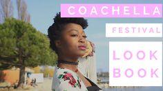 COACHELLA MUSIC FESTIVAL LOOKBOOK - COLLAB W/LINDABARRY | TURNINGPOINTTV