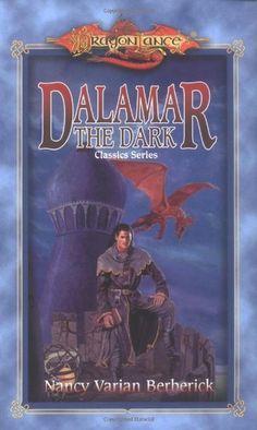 読んだら和訳されない理由が分かった。主人公の黒エルフの下半身が奔放過ぎる。剣と魔法の世界でなにやってんだ。 Dalamar the Dark (Dragonlance Classics, Vol. 2):Amazon:Books
