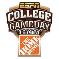 ESPN College Game Day Shield