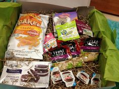 Information on going Gluten Free in College