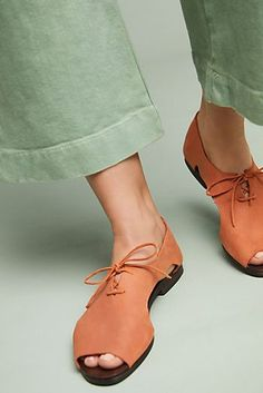790fcb0f9b Cousin Jenny Sandals Summer Shoes, Cousins, Anthropologie, Oxford Shoes,  Shoes, Bags