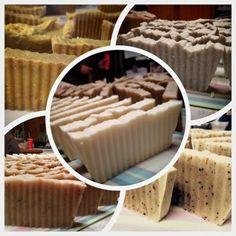 Naturally Christi Handmade Soaps | Square Market