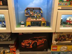 #Lego #legoart #afol #nyc #newyorkcity #manhattan #usa #legostore #queens http://www.flickr.com/photos/135147342@N08/27587634314/