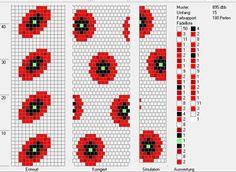 perlenhaekeln.de  un montón de esquemas para crochet