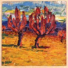 Jan Zrzavý se vrací do Ostravy Fauvism, Post Impressionism, Rodin, Roman Catholic, Pablo Picasso, Expressionism, Lovers Art, Colors, Artist