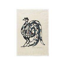 渡辺貞夫: (Rooster) - ミネアポリス美術館