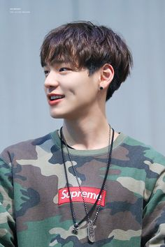 Heo Chan 허찬 || Victon || 1995 || 177cm || Main Dancer || Vocal