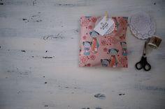 #packaging #regalos #gifts #handmade #vintage