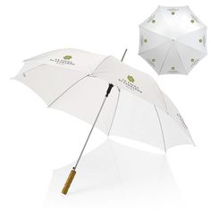Custom #umbrella made for La Vigna di Leonardo
